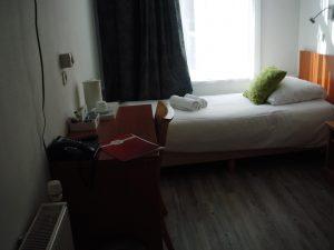 hotelkamer-milano-rotterdam